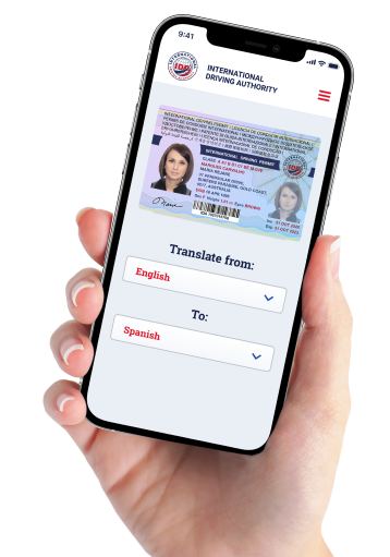 IDA Mobile App